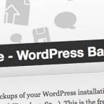 Dropboxも使える。全ファイルをバックアップする無料WordPressプラグイン「BackWPup Free」