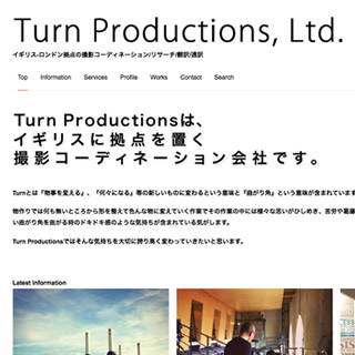 Turn Productions, Ltd.