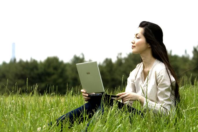 インターネット集客の基礎- ホームページ/ブログ/ソーシャルメディアの連携と仕組み化で効率的な集客宣伝。