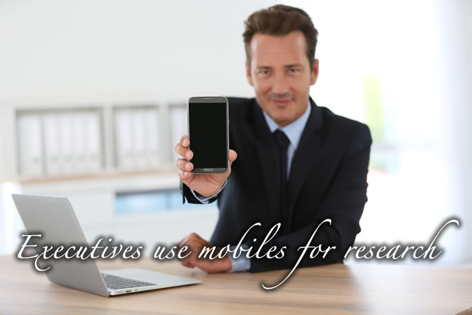 BtoBでもサイトのモバイル最適化が必要