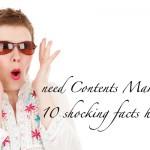 コンテンツマーケティングを今やる必要ある?驚くべき10のコンテンツマーケティングの現状