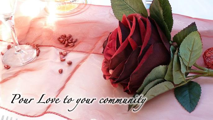 人が集めるメディアを作りたい。コミュニティ運営は愛情を注ぐことで成長する子供のようなもの?