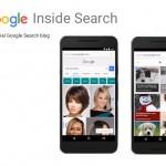 英語版のGoogle画像検索にブックマーク機能が追加。見つけた画像をモバイルで簡単に保存できる。
